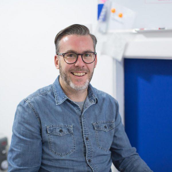 Kevin Swindell - Creative Director
