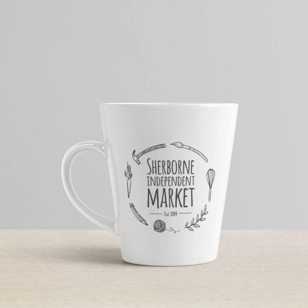 Sherborne-Independent-Market-mug