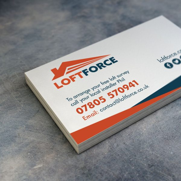 Loftforce-business-card